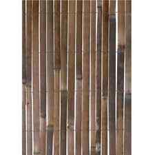 "Gardman R669 Split Bamboo Fencing, 13 Long x 6 6"" High"