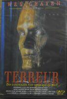 °°° DVD terreur neuf sous blister