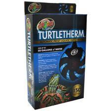Zoo Med Turtletherm Automatic Preset Aquatic Turtle Heater 150 Watt