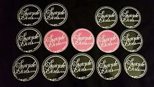 """14 Suicide Girls 3"""" Stickers Lot"""