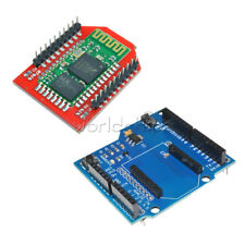 Xbee V03 Shield Board Hc 05 Wireless Bluetooth Rf Bee V20 Module For Arduino