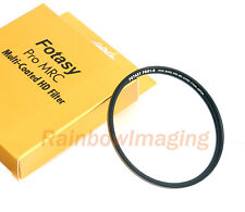 77mm MRC Multi-Resistant Coating UV Filter for FUJINON LENS GF 110mm F2 R LM WR
