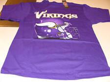 Minnesota Vikings Benchmark T Shirt NFL Football M 2011