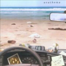 Anathema - A Fine Day To Exit NEW CD