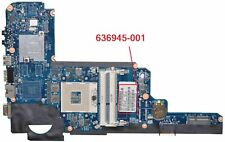 636945-001 HM65 Motherboard for HP Pavilion DM4-2000 Series, 6050A2402401MB-A02