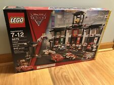 LEGO Cars Tokyo International Circuit 8679 - Brand New Sealed