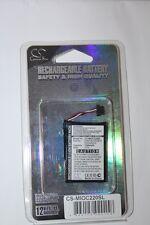 CAMERON SINO  - Batterie Mitac / Mio C210  C220 - CS-MIO220SL