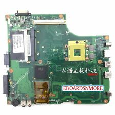 "Toshiba Satellite A200 A205 v000108160 Motherboard,9454p,with vga slot Grade ""A"""