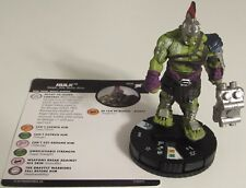 HULK 008 Thor Ragnarok(Movie) Marvel Heroclix