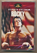 Rocky DVD New and Sealed