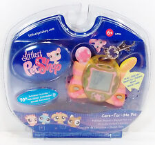 2008 LITTLEST PET SHOP DIGITAL CARE FOR ME PET PETSHOP POCKET BRAND NEW MOSC b