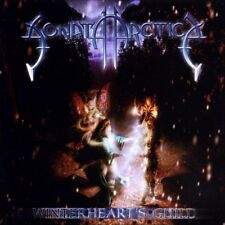 Sonata Arctica WINTERHEART'S GUILD 3rd Album GATEFOLD Spinefarm NEW VINYL 2 LP