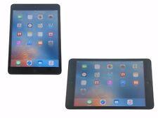 Apple iPad Mini 2 16GB Refurbished Space Grey 2nd Generation Warranty WiFi iOS