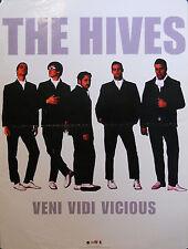 The Hive, Veni Vidi Vicio Er (J10)
