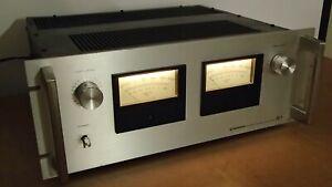 NICE Vintage Pioneer SPEC-4 Stereo Amplifier - Clean & Works Great