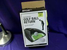 Protocol Golf Rebounding Putting Set W/ Automatic Ball Return