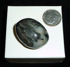 Cat's Eye Tumbled Stone 16 grams Crystal Healing Reiki