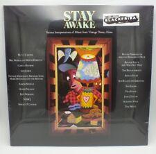Stay Awake Music from Vintage Disney Films 2LP / RSD Black Friday Vinyl Record