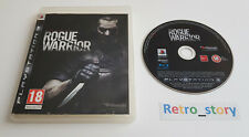 Sony Playstation PS3 - Rogue Warrior - PAL