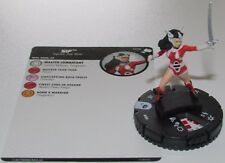SIF 004 The Mighty Thor Marvel Heroclix