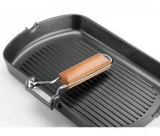 Bistecchiera Aeternum everyday grill nikel free piastra barbecue 34x24 cm Rotex
