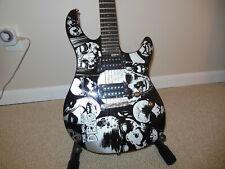 Walking Dead Peavey Predator Guitar SDCC Exclusive Numbered #7 of 100