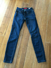Guess 24/27 Medium Rise Power Skinny Cindy Fit Jeans Womens