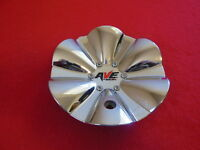 AVE MKW  Custom Wheel Center Cap Chrome Finish C-029