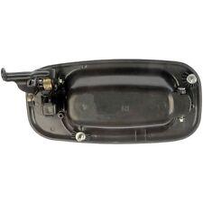 Outside Door Handle Rear Left HELP by AutoZone 80579