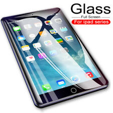 2X New Tempered Glass Screen Protector For Apple iPad 2 3 4 Pro 11 Mini 4 Air 2