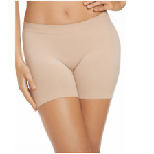 Jockey Women Original Skimmies Short Slipshort Nude Size L 5370