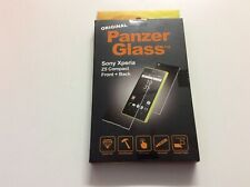 Panzer Tempered Glass For Sony Xperia Z5 Compact Screen Protector Full Body