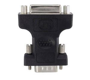 ADVENT ADVFVGM12 DVI F to VGA M Adapter