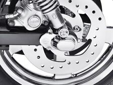 Kit Copriasse Posteriore Logo B&S Cromato Orig. Harley Davidson Sportster XL
