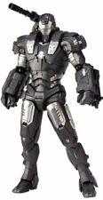 Sci-Fi Revoltech 031 Iron Man 2 War Machine Non Scale ABS & PVC Painted