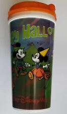 NEW Disney Parks WDW Happy Halloween Resorts Mug Mickey Minnie Pluto Goofy