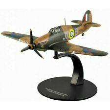 Deagostini - HAWKER HURRICANE Mk.I - UK RAF WWII Plane Model Scale 1:72