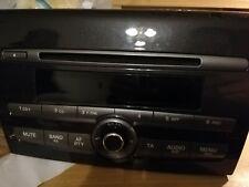 AUTORADIO STEREO Car Radio CD FIAT BRAVO