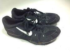 Nike Air Zoom Bowerman Series Track Spikes Black/White 9.5 US 43 EU