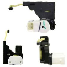 Door Lock Actuator fits 1992-2005 Pontiac Bonneville Firebird Sunfire  AIRTEX EN