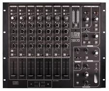 UREI 1605 DJ Mixer (Excellent to Mint Condition)
