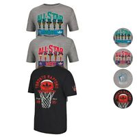 NBA Assortment of Premium Tri-Blend T-Shirt Collection by ADIDAS Originals Men's