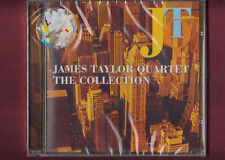JAMES TAYLOR QUARTET - THE COLLECTION  CD NUOVO SIGILLATO