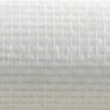 Glasfasertapete Doppelkette grob Glasgewebe GlasfasergewebeStr P30 NEU