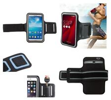 for ZTE LEVER LTE, Z936L Reflecting Cover Armband Wraparound Sport