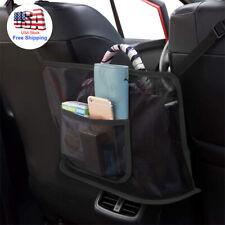 Car Net Pocket Handbag Holder Organizer Auto Interior Accessories ( Advinced )