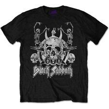 Black Sabbath 'Dancing' T-Shirt - NEW & OFFICIAL!