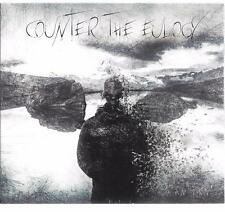 Counter the Eulogy - Transitions - great Austrian modern rock band