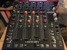 Allen and Heath Xone DB4, Xone K1 Controller and Serato Pro Plus Extras