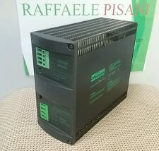 MURR, MCS20, 85097, Switch Mode Power Supply, 3x400/24 Three Phase, Power+ Serie